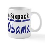 Joe 4 Obama Mug