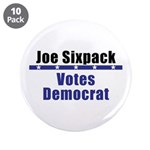 Joe Democrat - 3.5