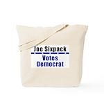 Joe Democrat - Tote Bag