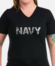 Brother is my Hero NAVY Shirt