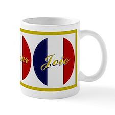 French 3 Wishes Mug