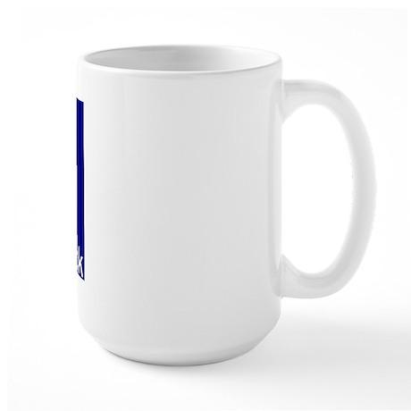 iBlock Large Mug