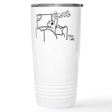 Live Life Travel Mug