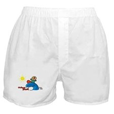 Challenge Yourself Boxer Shorts