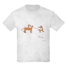 Petroglyph Hunter T-Shirt