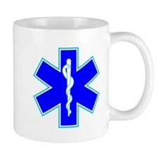 Star of Life Small Mugs