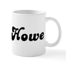Mrs. Howe Mug