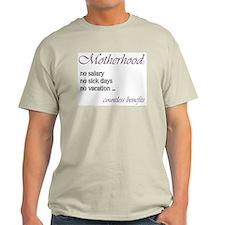mommy-forLightBG T-Shirt