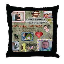 Custom Pillow - Kenny for Juleigh