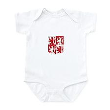 ferney voltaire Infant Bodysuit