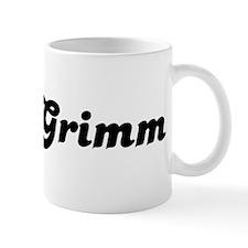 Mrs. Grimm Mug