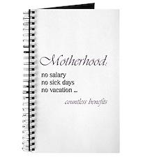 Funny Mom Journal