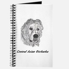 Funny Ovcharka Journal