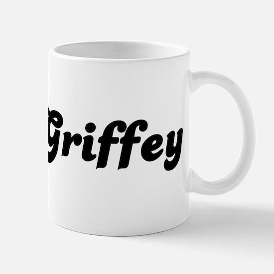 Mrs. Griffey Mug
