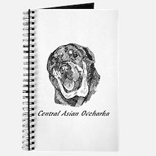 Unique Ovcharka Journal