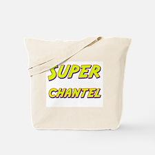 Super chantel Tote Bag