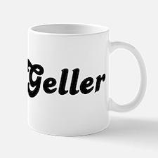 Mrs. Geller Mug