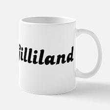 Mrs. Gilliland Mug