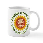 Life Is Great Mug