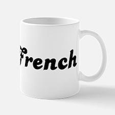 Mrs. French Mug