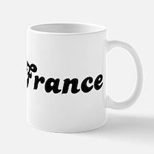 Mrs. France Mug