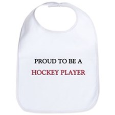 Proud to be a Hockey Player Bib