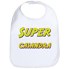 Super casandra Bib