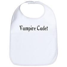 Vampire Cadet Bib