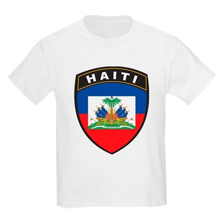 Haiti Kids Light T-Shirt