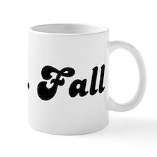 Mrs. Fancher Mug