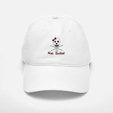 The Mad Hooker Baseball Baseball Cap