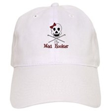The Mad Hooker Baseball Cap
