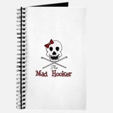 The Mad Hooker Journal