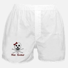 The Mad Hooker Boxer Shorts