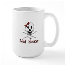 The Mad Hooker Mug