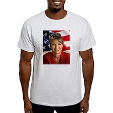 Unique Sarah palin hockey mom T-Shirt