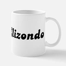 Mrs. Elizondo Mug
