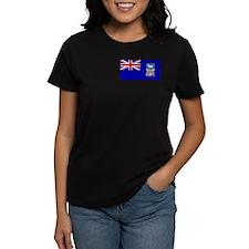 Falkland islands Tee