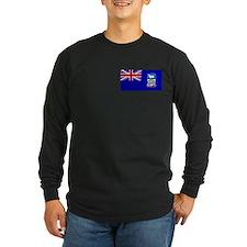 Funny Falkland islands T