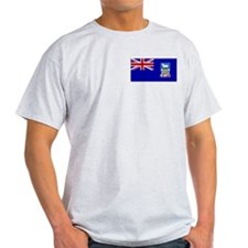 Cool Falkland islands T-Shirt