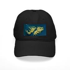Cute Falkland islands Baseball Hat