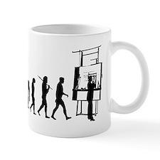 Architect Engineer Designer Mug
