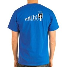 Architect Engineer Designer T-Shirt