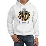 Valenti Family Crest Hooded Sweatshirt