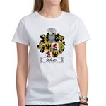 Valenti Family Crest Women's T-Shirt