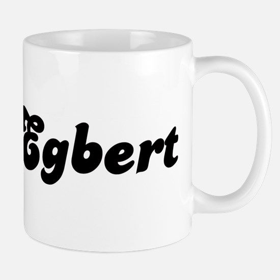 Mrs. Egbert Mug