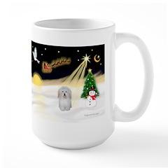 Night Flight/Coton #1 Mug