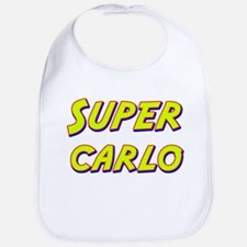 Super carlo Bib