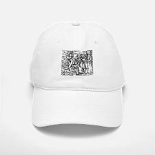 Osculum Infame Cap