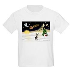 Night Flight/Chihuahua T-Shirt